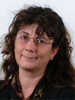 Tevanné dr. Südi Annamária