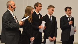 Budapesti gimnazisták nyerték a PénzSztár versenyt