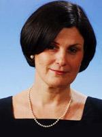 Szendrey Silvia