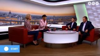 A PénzSztárról beszélgettek az ATV ma reggeli műsorában