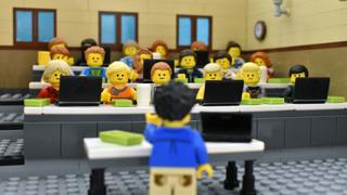 Oktatási szimulációs workshop tanároknak