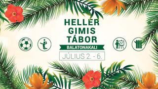 Heller Gimis Tábor: pénzügyek a Balatonon