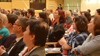 Nemzetközi pénzügyi-gazdasági oktatási konferencia