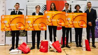 A tavalyi bronzérmes csapat lett az idei PénzSztár