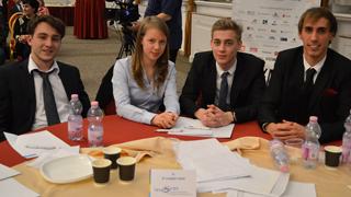Interjú a 2015. évi verseny győzteseivel
