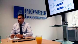 Befektetési alapok és vagyonkezelés