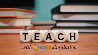 Szimulációs workshop középiskolai tanároknak